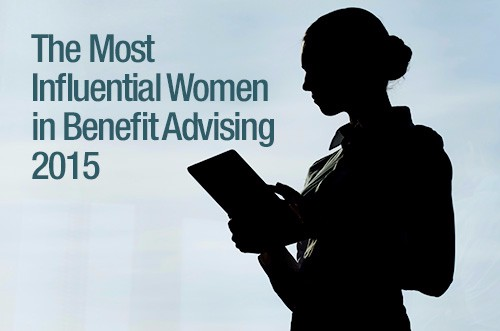 Most Influential Women in Benefit Advising