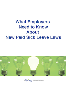 paid sick leave report thumbnail