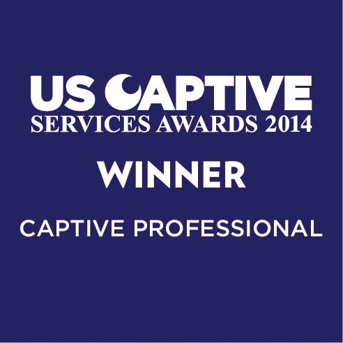 Captive Professional of the Year